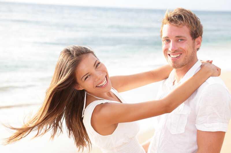 10 nasvetov o tem, kako povedati človeka, da ga ljubiš brez uporabe besed