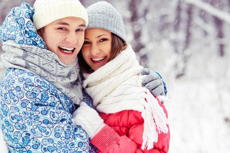 7 glavnih sestavin, ki jih ženska potrebuje pri svojem moškem