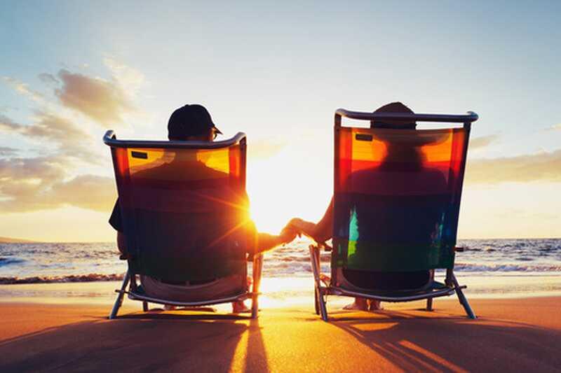 10 neverjetnih otokov, kjer romantika živi večno