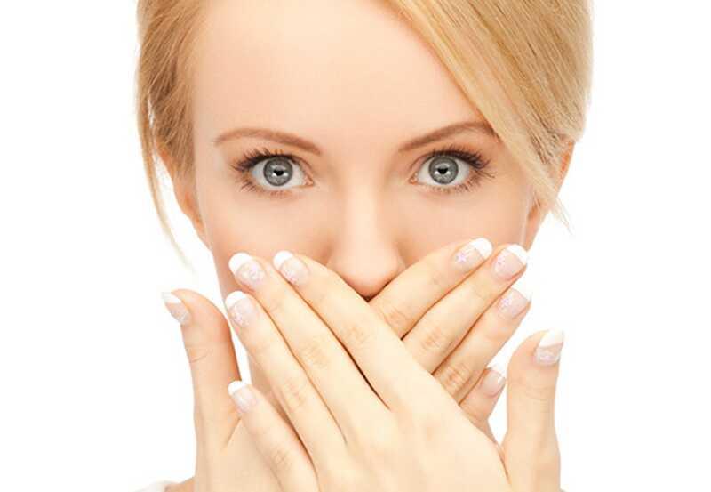 7 nasvetov: kako se znebiti slabega diha?