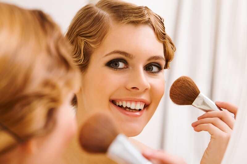 10 lepotnih nasvetov: zabavne nadomestne izdelke ličenja