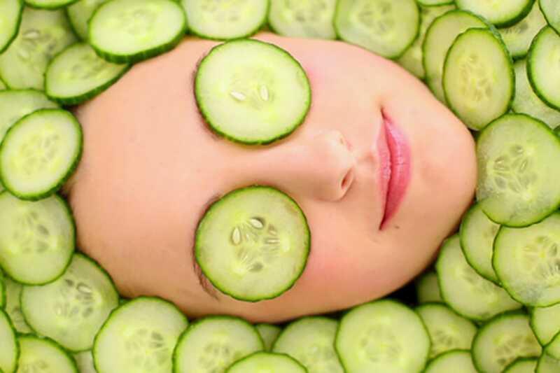10 čudovitih lepotnih receptov s kumaricami