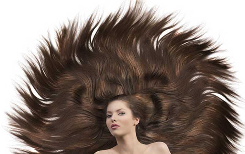 10 naravnih nasvetov za nego las za lepe lase