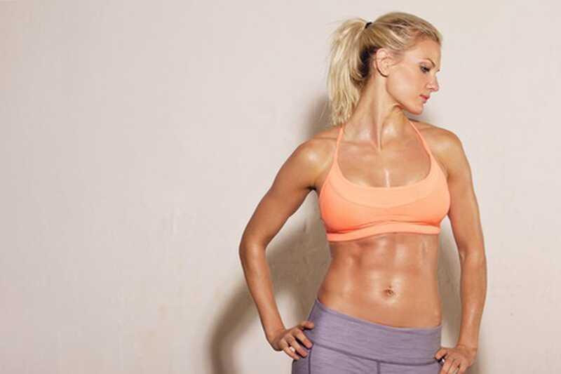 Како добити равно стомак? топ 10 савјета