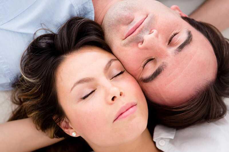 5 alust iga õnneliku suhte jaoks