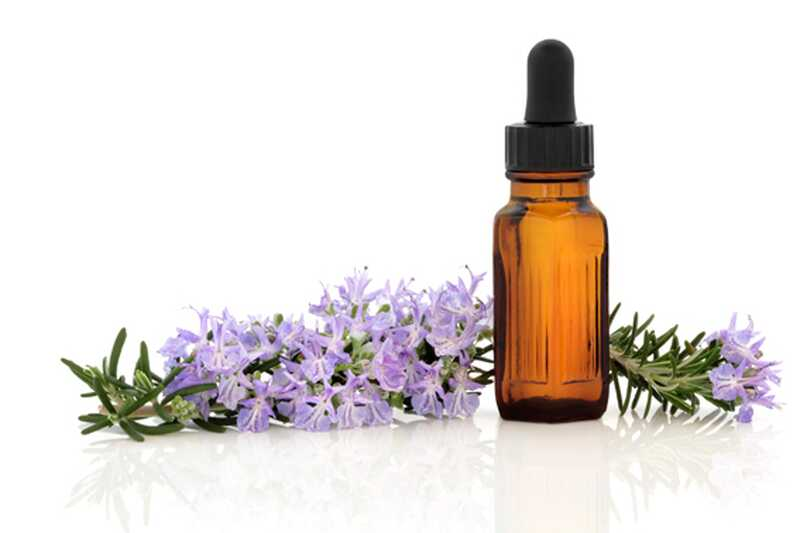 10 koristi in uporabnosti eteričnega olja rožmarina