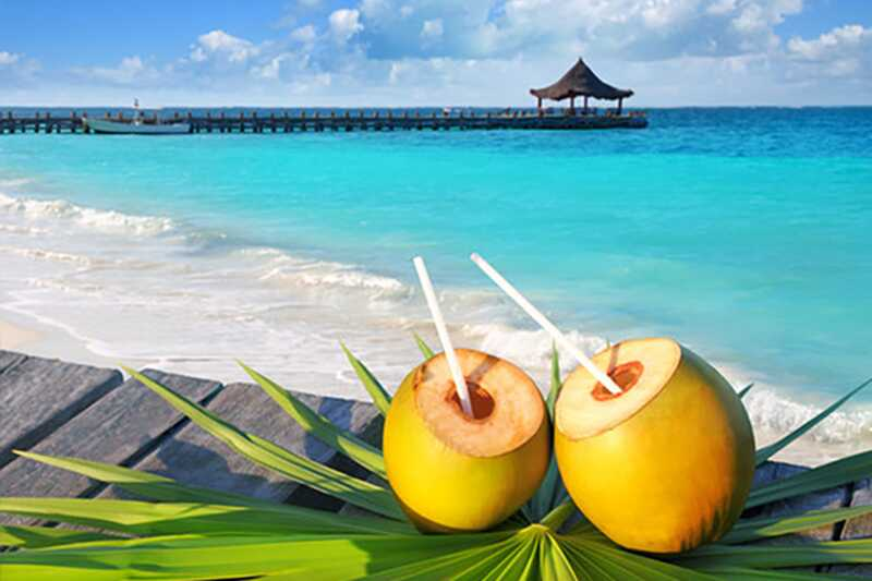10 najlepších destinácií na pláži v Karibiku, ktoré vás zničia