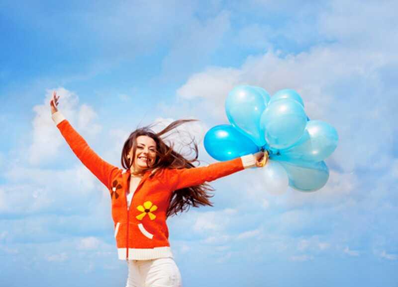 10 nasvetov o tem, kako biti srečni (2. del)