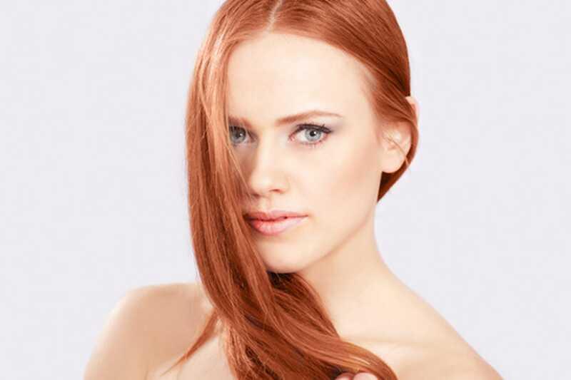 Како третирати масну косу? врх 8 савети за косу