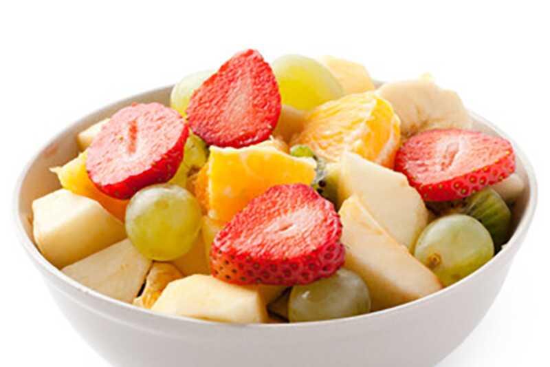 11 fabuloses receptes damanida de fruites que cal provar