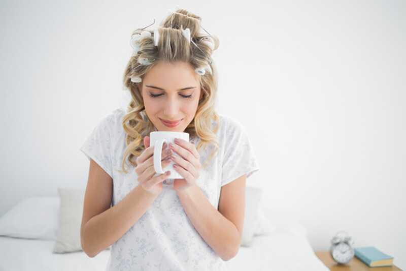 10 živil, ki vam pomagajo spati