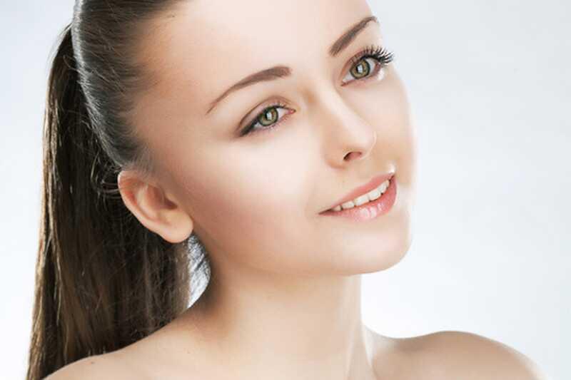 10 beneficis del maquillatge natural