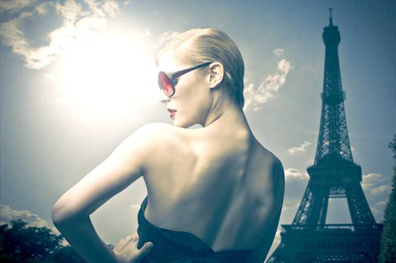 10 pariških nasvetov o potovanju, o katerih morate vedeti