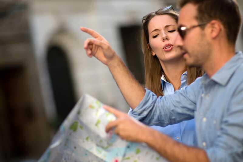 10 consells per quan discuteixes amb el teu xicot