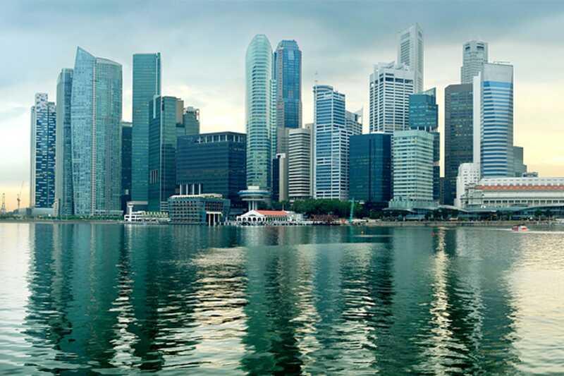 10 veenvat põhjust külastada Singapuri vähemalt korra