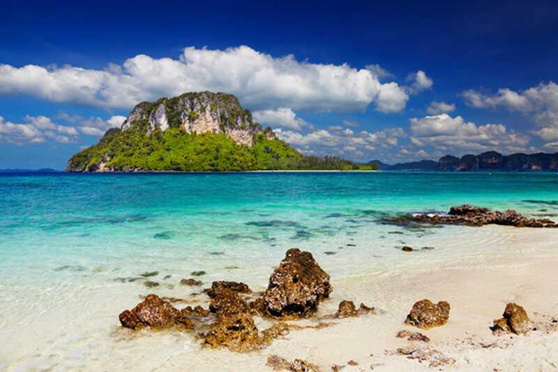 10 čudovitih razlogov za obisk Tajske