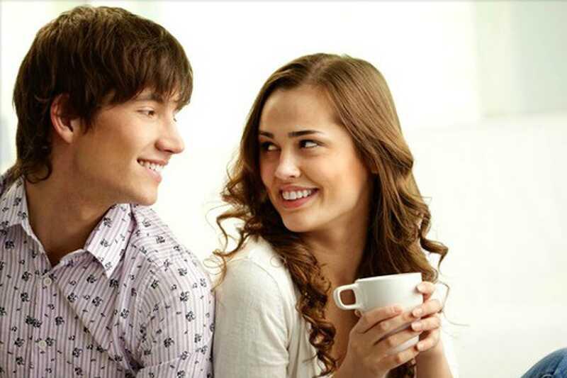 8 näpunäiteid neile, kes flirt leida on rasked