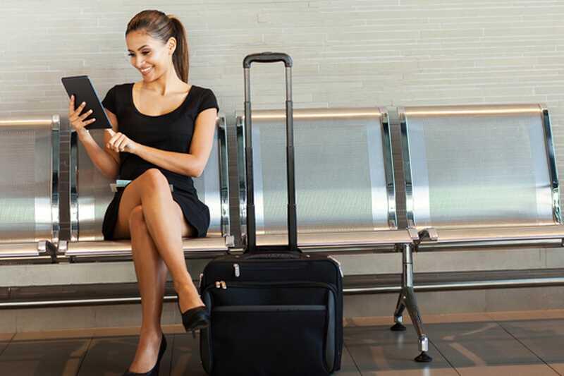 10 mora vedeti nasveti za bajen letališki slog