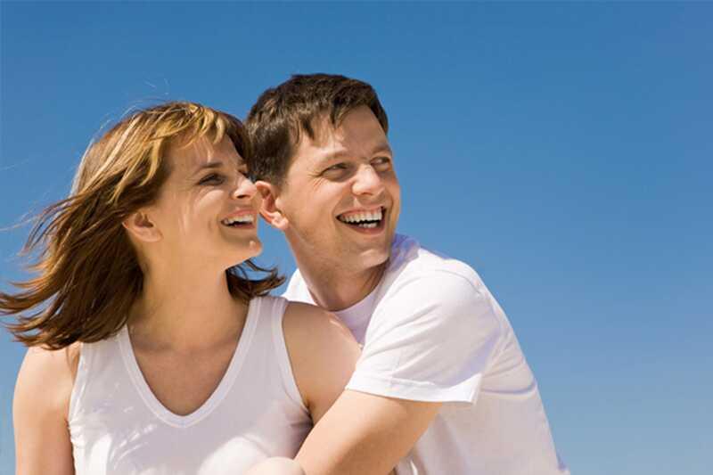 Com fer que un home estigui content en una relació?