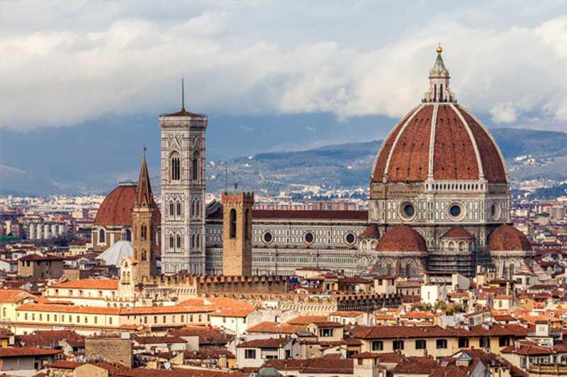 10 ciutats més boniques del món