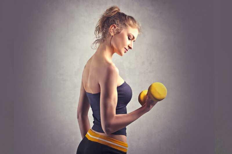 10 nasvetov o tem, kako hitro zgraditi mišice