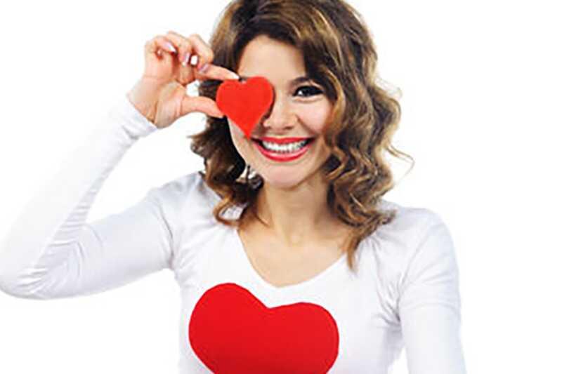10 romantičnih stvari, ki jih lahko narediš za tvojo punco ta valentin dan