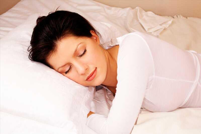 10 odličnih stvari, ki vam bodo pomagale zaspati in premagati nespečnost