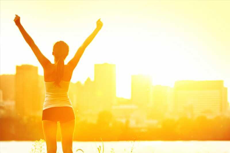 Kako se počutiti izpolnjeni vsak dan? 10 uporabnih nasvetov za produktivnost