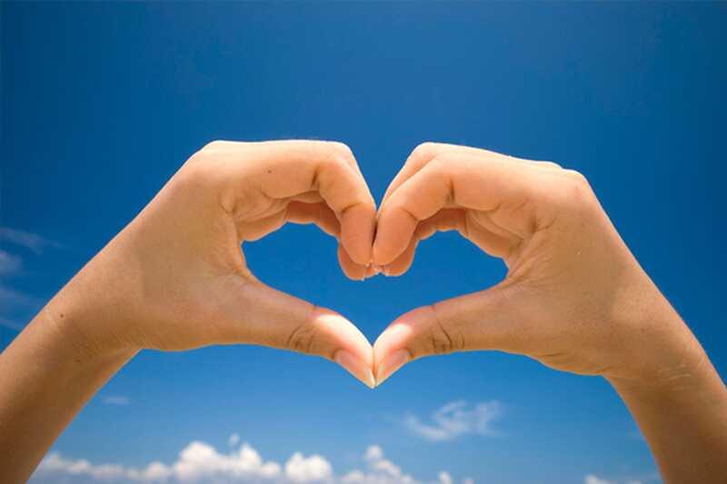 10 stvari o ljubezni, ki jih večina ljudi pozabi