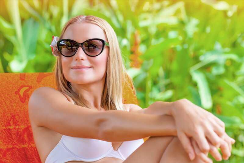 10 савети за лепоту и тајне за топло време