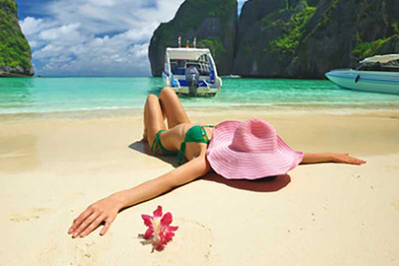 10 čudovitih proračunsko prijaznih počitniških destinacij