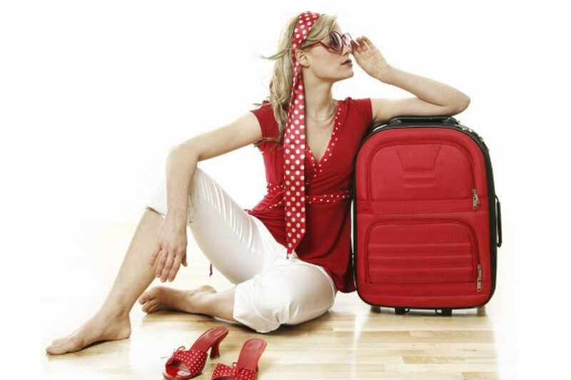 10 potovalnih nasvetov, ki vam lahko prihranijo veliko časa in živcev
