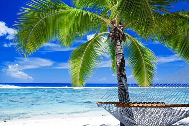 Top 10 destinacij za medene tedne