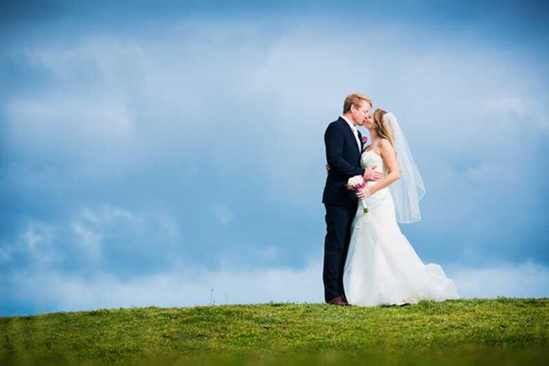 10 idees romàntiques i meravelloses dimatges del casament