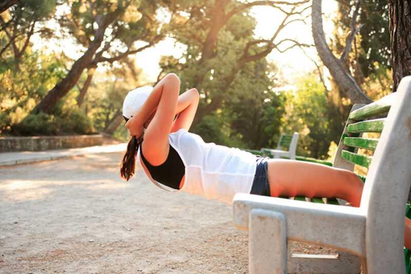 10 izgovorov o telesni pripravljenosti, ki jih morate prenehati narediti zdaj