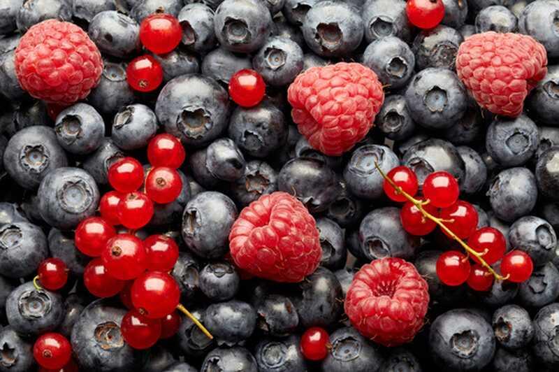 7 neverjetnih super živil, ki vam bodo pomagali osredotočiti in povečali moč možganov