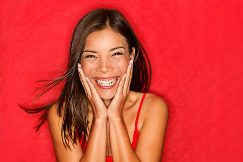 Kako razvedriti tvojo punco in izboljšati njeno razpoloženje? 10 nasvetov