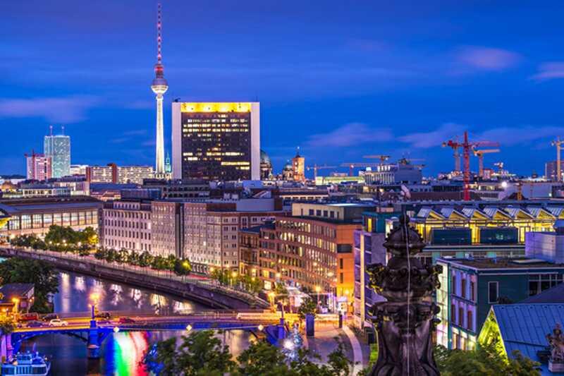 10 uporabnih germanskih potovalnih nasvetov