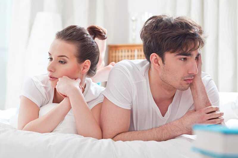 10 raons per les quals algunes parelles cauen de lamor