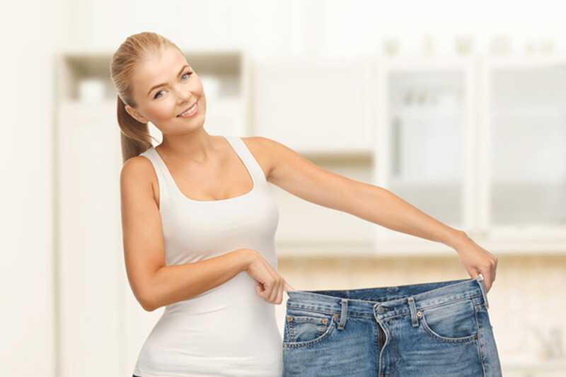 10 laži ste bili povedali o izgubi teže