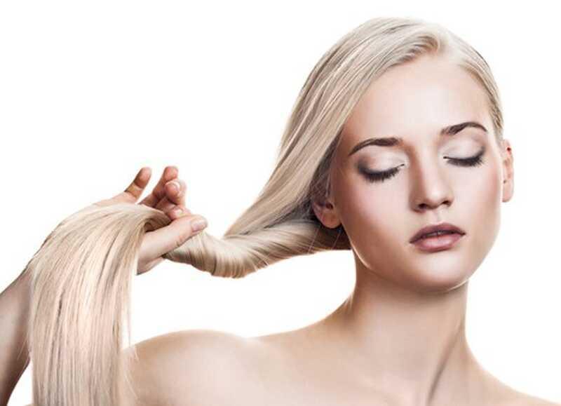 Zelo učinkovita maska za ekstremno rast las
