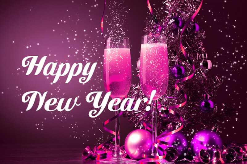 10 huvitavat fakti uutest aastapäeva tähistamisest erinevates riikides