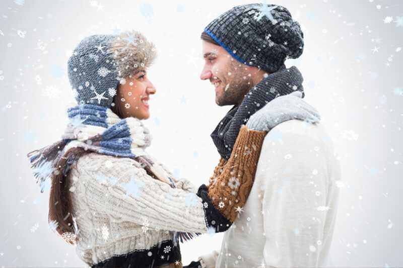 10 зимских датума идеје које ћете обоје волети