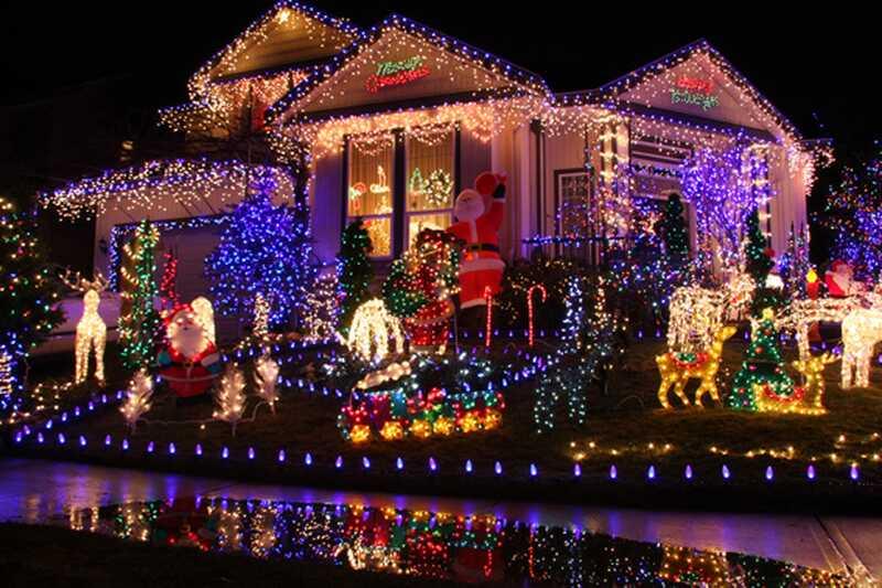 9 zabavnih in edinstvenih božičnih tradicij iz celega sveta