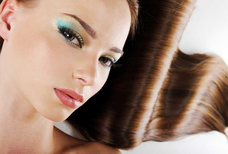Nasveti za nego las: 5 nasvetov o tem, kako se znebiti deljenih koncev (maske za lase)