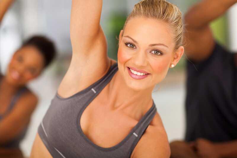 10 ključnih načinov za doseganje vaših fitnes ciljev