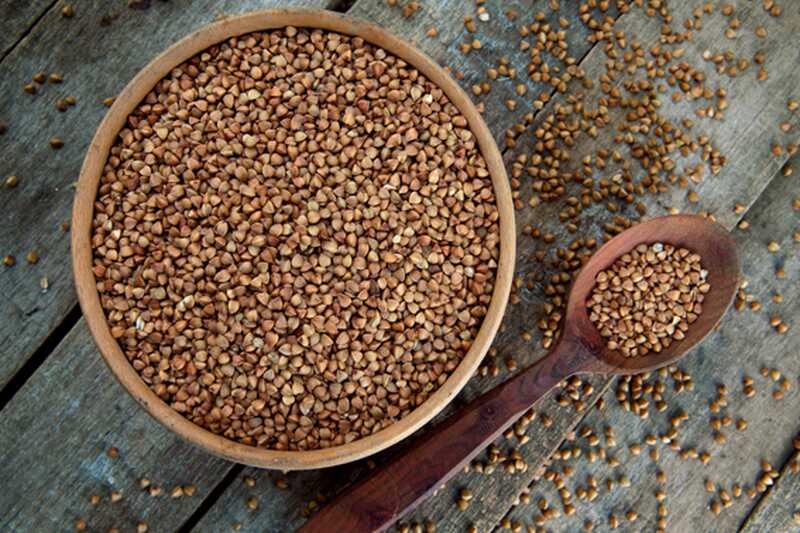 10 grans beneficis per a la salut del blat sarraí