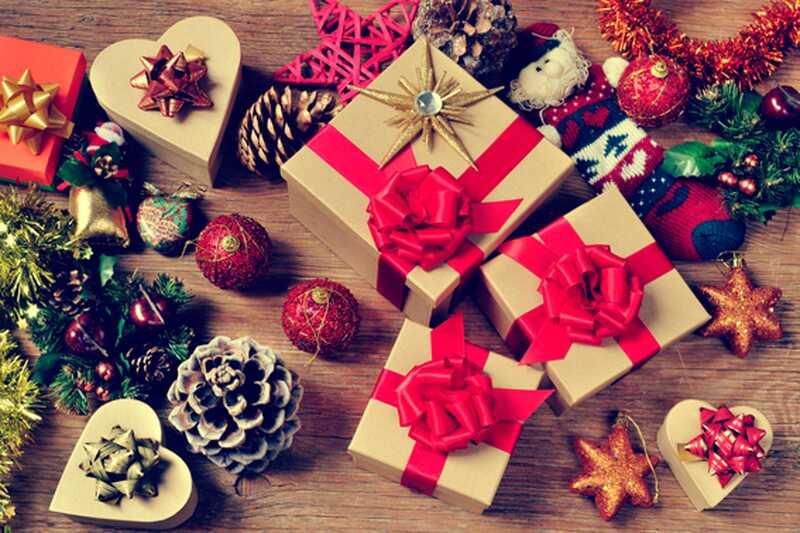 10 божићних поклон идеја за пријатеље у последњих 10 минута