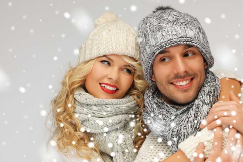 10 ustvarjalnih idej za hladne vremenske datume