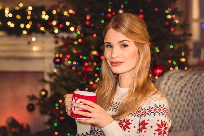 10 ustvarjalnih načinov za prihranek denarja med božičem, ne da bi izgubili iskrico